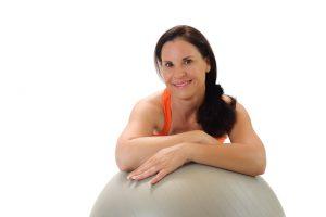mantenersi in forma in menopausa