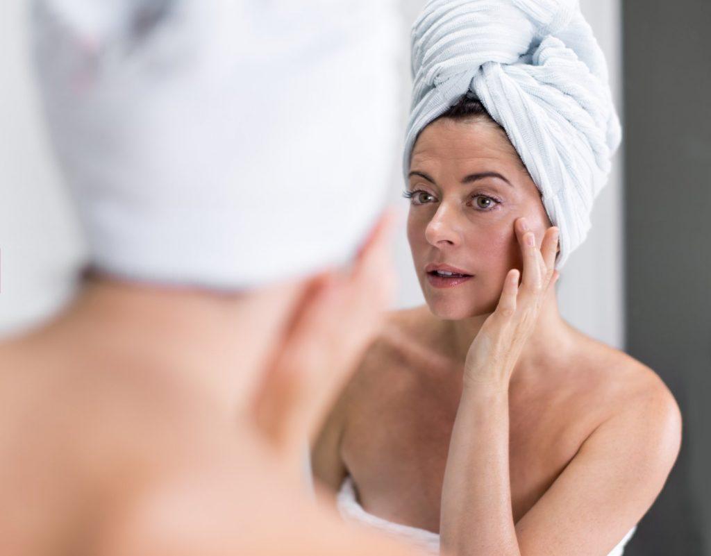 Menopausa: cosa succede al corpo?