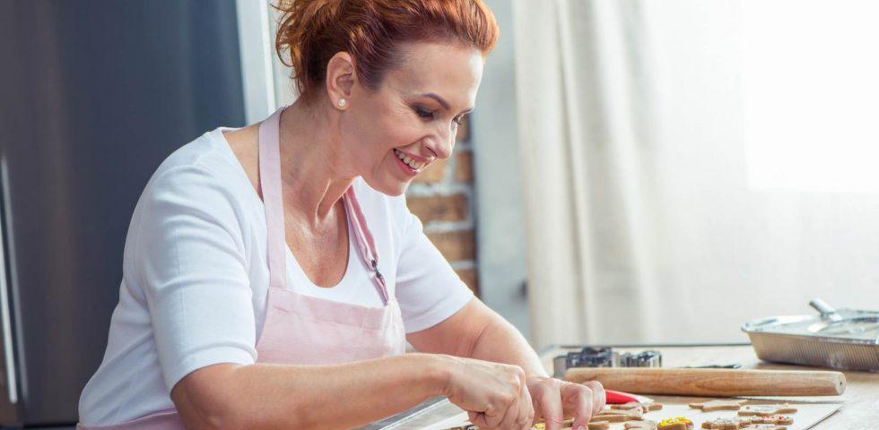 aumentare il metabolismo basale in menopausa