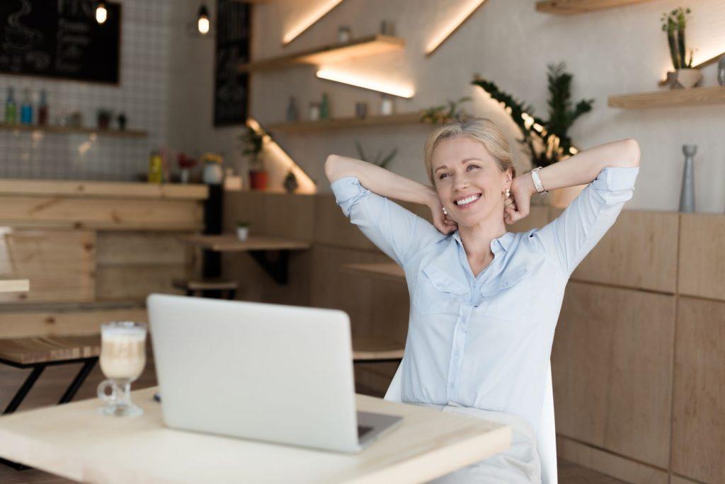 consigli di bellezza in menopausa