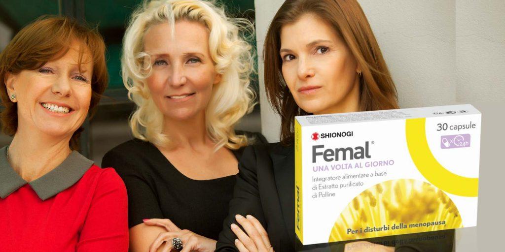 femal è nuovo