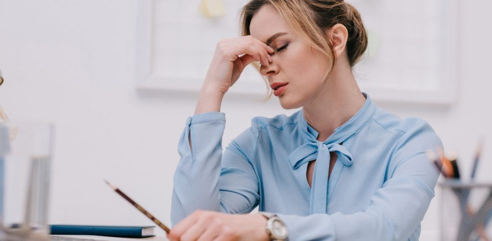 Sindrome da affaticamento cronico (CFS)