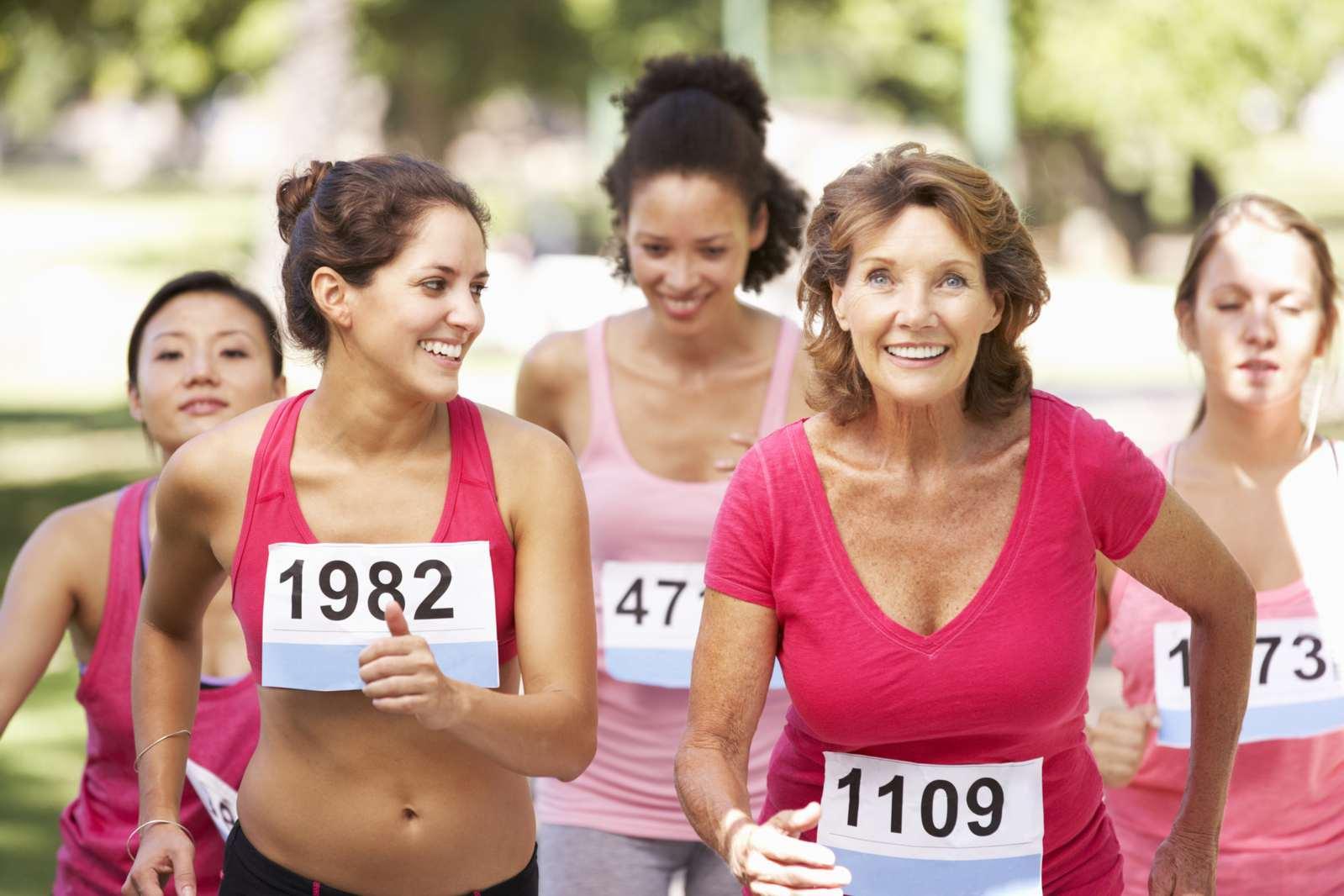 Race for the Cure, la lotta ai tumori al seno corre veloce