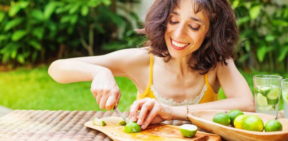 menopausa prevenzione a tavola
