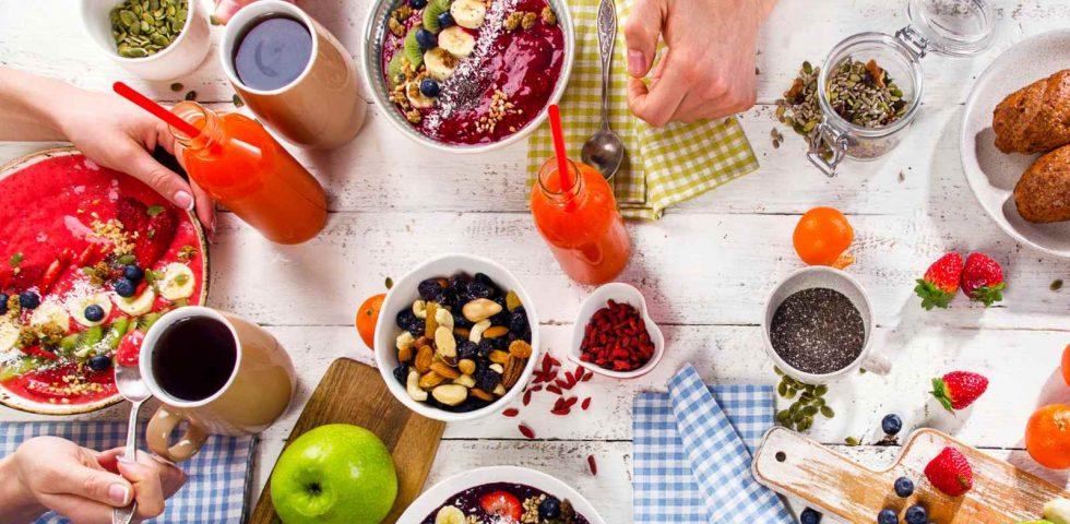 semi da mangiare in menopausa