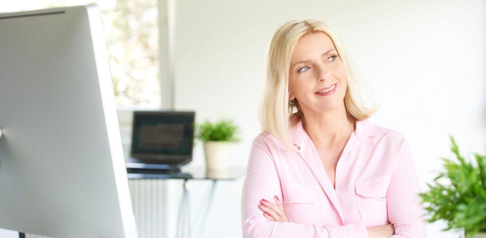 Dolori articolari in menopausa: come trattarli al meglio