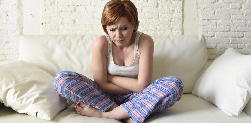 mal di pancia per colon irritabile