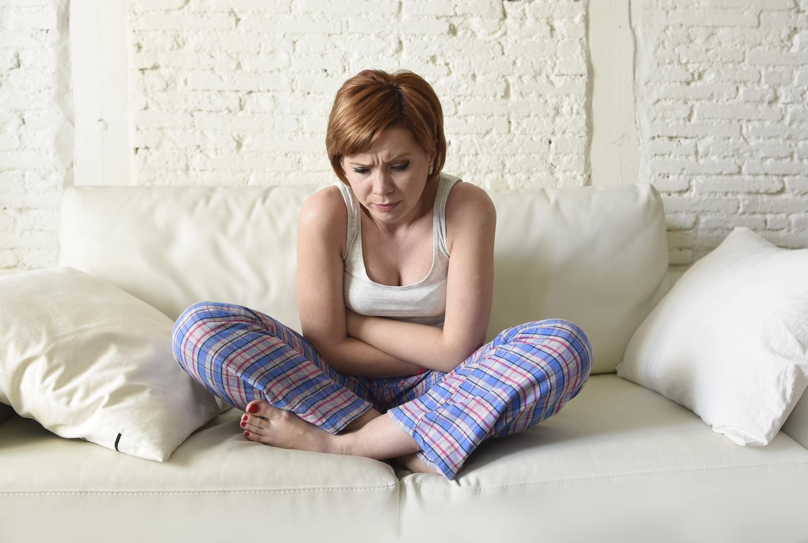 Sindrome del colon irritabile e menopausa: è vero che..