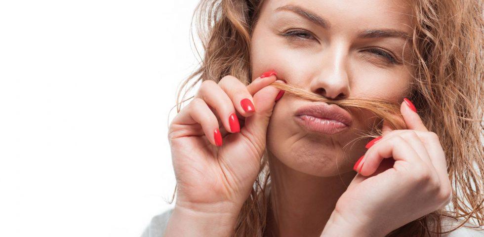 il benessere dei capelli in menopausa