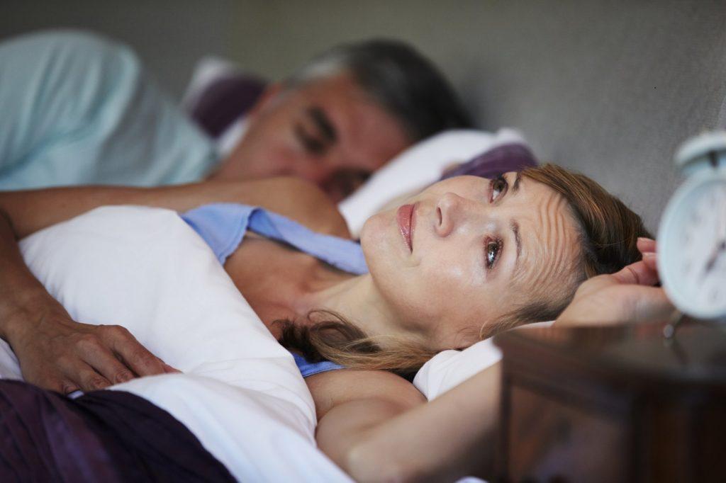 insonnia problemi di sonno