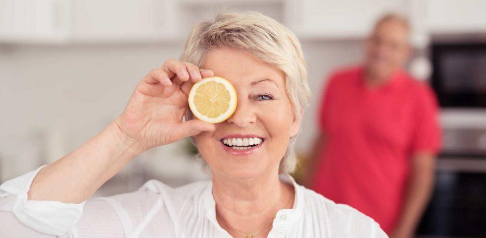donna menopausa vitamine e minerali