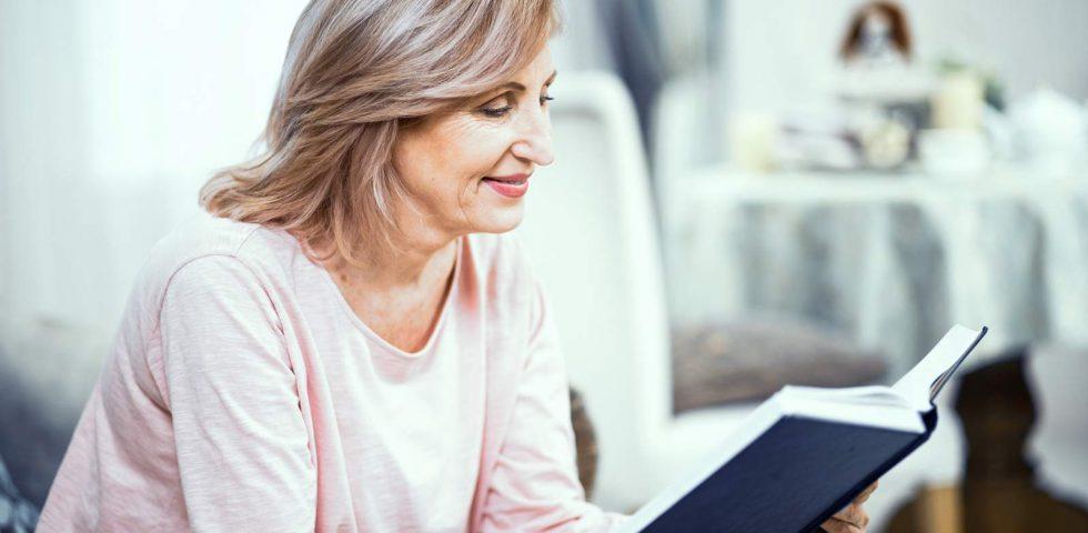 informarsi sulla menopausa