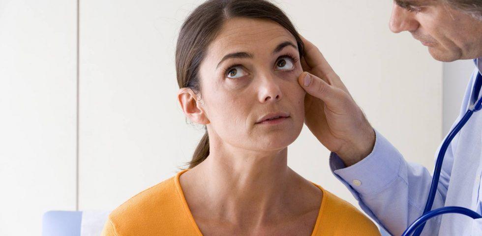 mestruazioni abbondanti e anemia