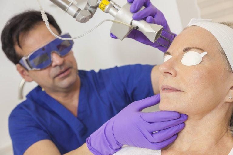 ritocchino chirurgia estetica