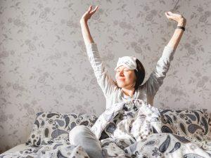 disturbi del sonno menopausa